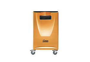 Socle VERSATILE ORANGE presse agrume Zumex